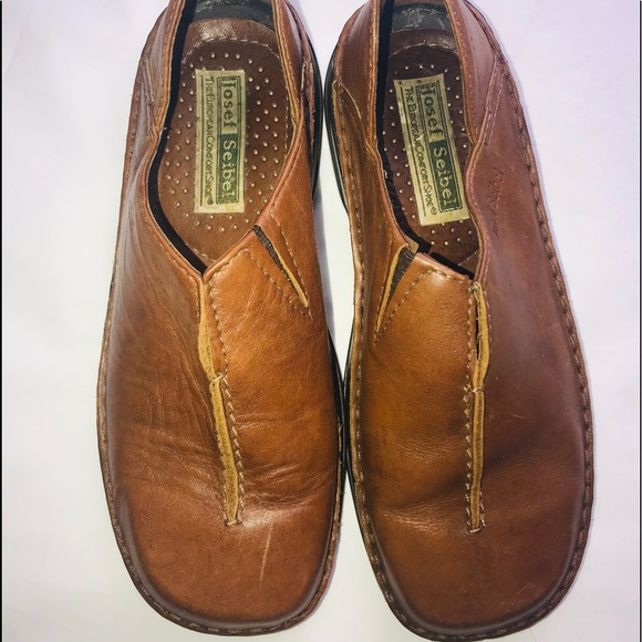 Josef Seibel Shoes - Josef Seibel Women Loafers Size 7